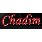 Chadim Zdeněk – logo společnosti