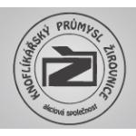 Knoflíkářský průmysl Žirovnice a.s. – logo společnosti