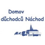 Domov důchodců Náchod – logo společnosti