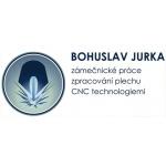 BOHUSLAV JURKA – logo společnosti