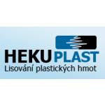 HEKUPLAST, spol. s r.o. – logo společnosti
