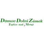Domov Dolní zámek – logo společnosti