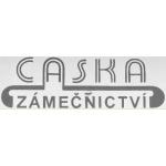 Caska Jiří - zámečnictví – logo společnosti