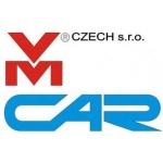 VM CAR CZECH, s.r.o. – logo společnosti