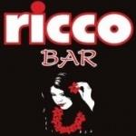 RICCO - NIGHT CLUB – logo společnosti