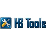 HB tools - ruční a elektrické nářadí, zahradní technika, bonsaie – logo společnosti