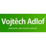 Adlof Vojtěch - Zámečnictví Adlof – logo společnosti