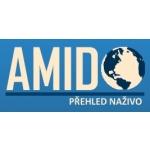 AMIDO, s.r.o – logo společnosti