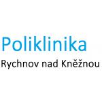 Poliklinika Rychnov nad Kněžnou, s.r.o. – logo společnosti