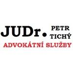 JUDr. Tichý Petr - Advokátní kancelář – logo společnosti