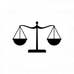 JUDr. Eva Hrbáčková – logo společnosti