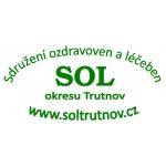 Sdružení ozdravoven a léčeben okresu Trutnov – logo společnosti