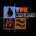 VPK Maurer s.r.o. – logo společnosti