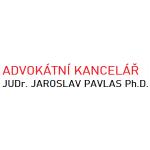 Pavlas Jaroslav, JUDr.Ph.D., advokát – logo společnosti