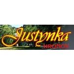 Domov odpočinku ve stáří Justynka – logo společnosti
