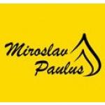 Paulus Miroslav - uhelné sklady – logo společnosti