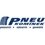 PNEU Komínek s.r.o. – logo společnosti