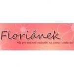 e-florianek.cz - plavecké pomůcky – logo společnosti