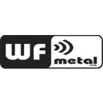 WFmetal, s.r.o. - zámečnictví – logo společnosti
