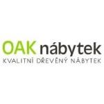OAK nábytek, s.r.o. – logo společnosti