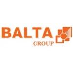 BALTA group s.r.o. – logo společnosti