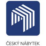 Český nábytek a.s. – logo společnosti