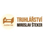Šteker Miroslav - Truhlářství – logo společnosti