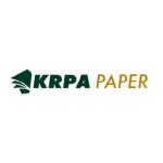 KRPA PAPER, a.s. – logo společnosti