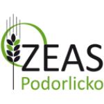ZEAS Podorlicko, a.s. – logo společnosti