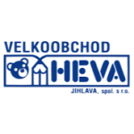 VELKOOBCHOD HEVA, spol. s r.o. – logo společnosti