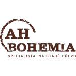 AH-BOHEMIA s.r.o. – logo společnosti
