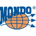 MONDO s.r.o. - MONDO kompresory – logo společnosti