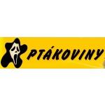 PTÁKOVINY - Kašpar Jaromír – logo společnosti