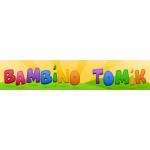 Bambíno Tomík – logo společnosti