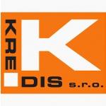 KREDIS, s. r. o. – logo společnosti