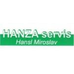 Hansl Miroslav – logo společnosti