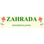 Jaroslav Ehl - ZAHRADA – logo společnosti