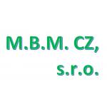 M.B.M. CZ, s.r.o. – logo společnosti