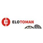 ELO TOMAN s.r.o. – logo společnosti