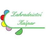 ZAHRADNICTVÍ KAŠPAR – logo společnosti