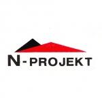 N - PROJEKT s.r.o. – logo společnosti