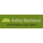 Květiny Ladislava Martínková – logo společnosti