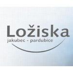 Ložiska Pardubice s.r.o. – logo společnosti
