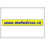 Jirman Jan - moto drive – logo společnosti