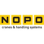 NOPO ENGINEERING s.r.o. – logo společnosti