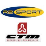 R2 SPORT – logo společnosti