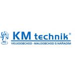KM Technik, s.r.o. – logo společnosti