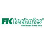 FK technics, spol. s r.o. (pobočka Sobotka) – logo společnosti