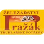 Železářství Pražák – logo společnosti