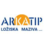 ARKATIP s.r.o. – logo společnosti